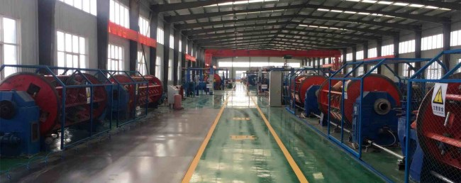 Huadong 6mm twin and earth cable factory