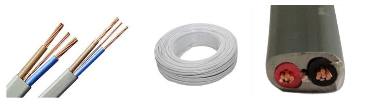 cheap 2.5 twin and earth cable supplier