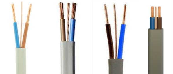 Henan cheap 4mm twin & earth cable price