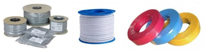 China reliable copper building wire supplier
