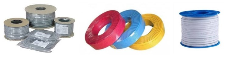 hot sale 6mm building wire with reasonable price