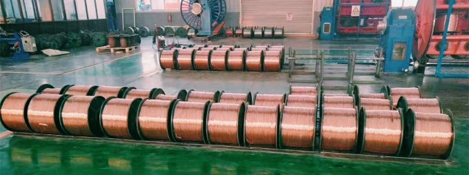 China reliable electric cable manufacturer
