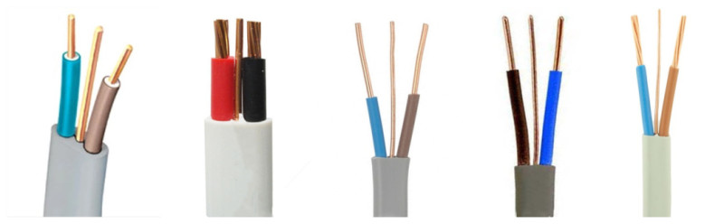 China cheap copper electrical wire