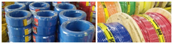 wholesale low price 4 awg thhn wire