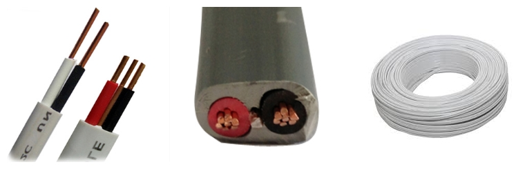 Hot sale 10mm twin and earth cable with low price