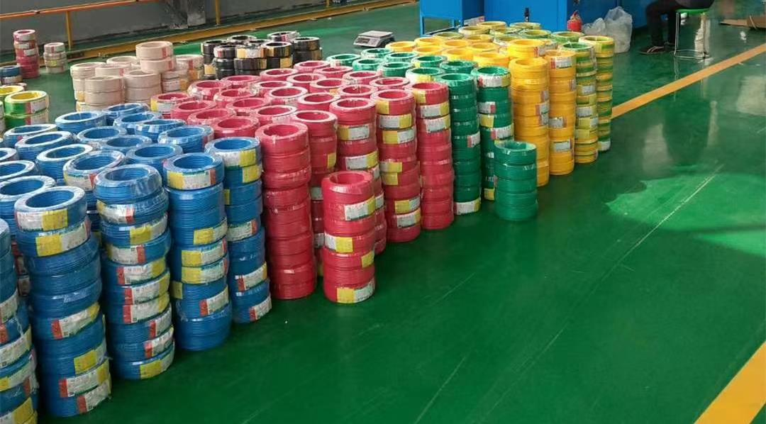 China reliable 10mm twin & earth cable supplier