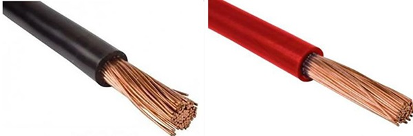 Huadong low price h07vk 16mm2 cable