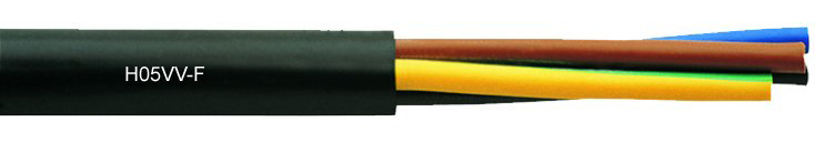buy h05vv-f cable meaning