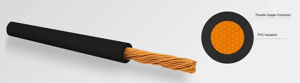 cheap h07v k 1.5mm2 cable for sale